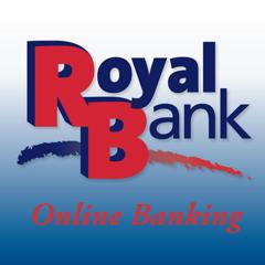 Royal Bank Mobile Banking App