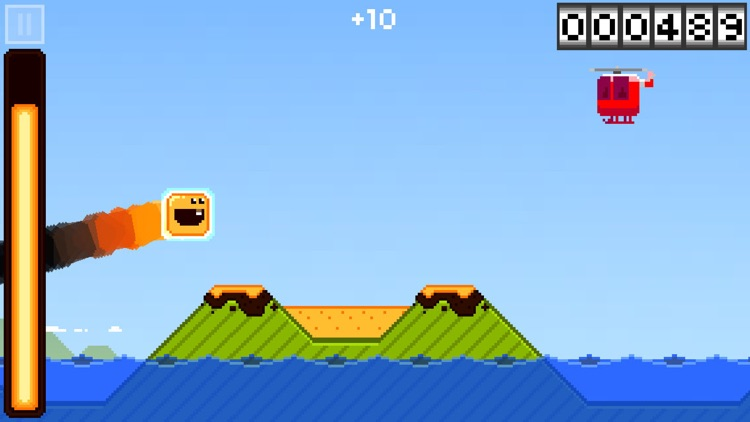 Baby Lava Bounce (GameClub)