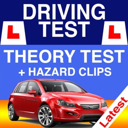 Theory Test and Hazard Clips
