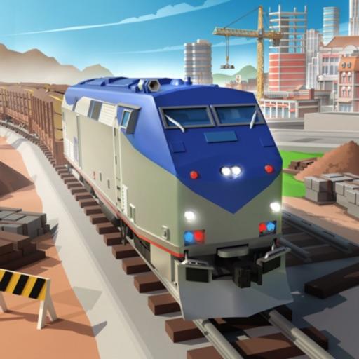 TrainStation 2: Railway Empire icon