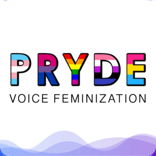 Pryde Voice & Speech Therapy