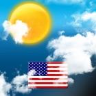 Météo pour les USA icon