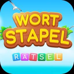 Wort Stapel