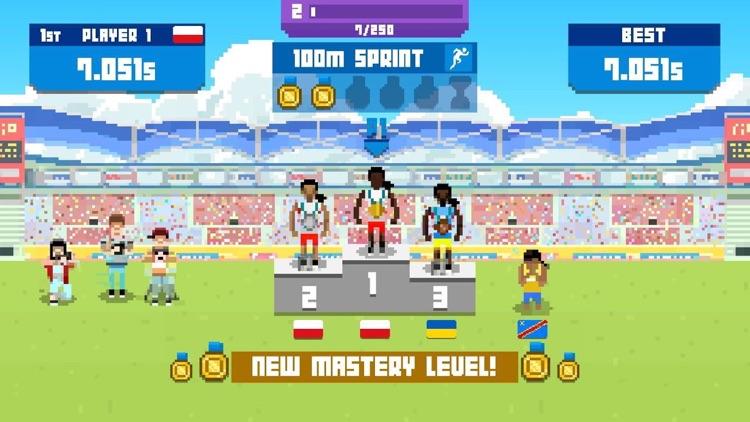 Sports Hero screenshot-5