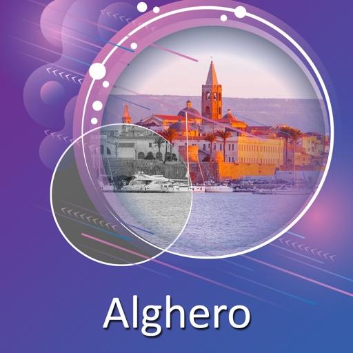 Alghero Tourism icon