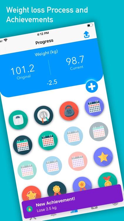 Roman - budget weight loss screenshot-4