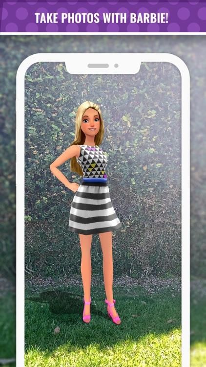 Barbie™ Fashion Closet screenshot-3