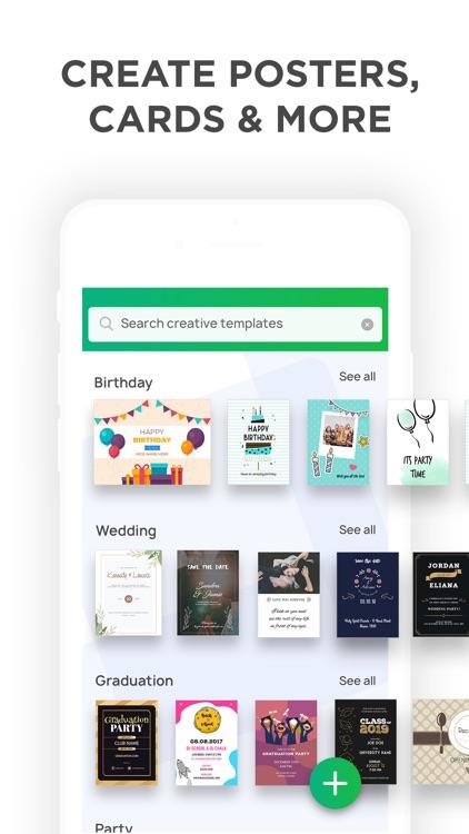 Invitation Maker- Invite Maker screenshot-7