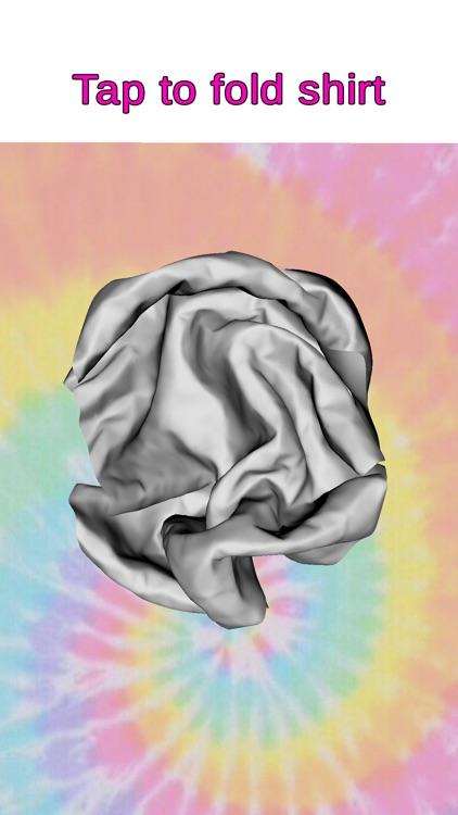 Tie Dye!!! screenshot-3