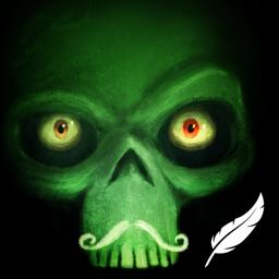 Ícone do app O fantasma de Canterville
