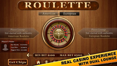 Download Roulette - Casino Style for Android