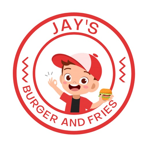 Jay's Burger and Fries