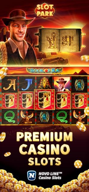 casino slots games machine