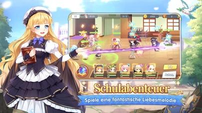 Girls X Battle-Deutsch screenshot three