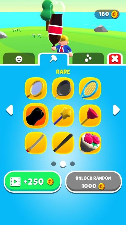 Smash Heroes .io screenshot-4
