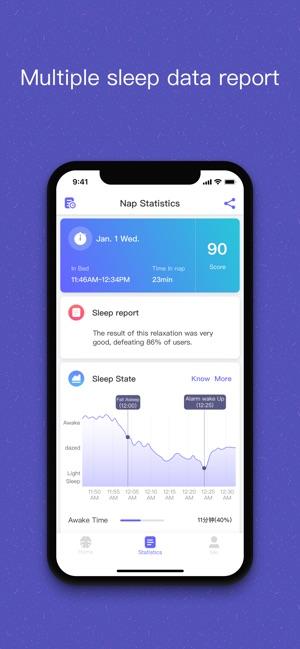 Innerpeace - Luuna Companion on the App Store