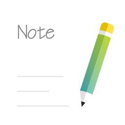 简签 - 便利的备忘录,记事本,便签