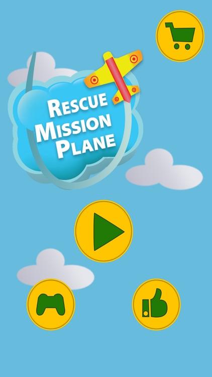 Rescue Plane 2019 screenshot-3