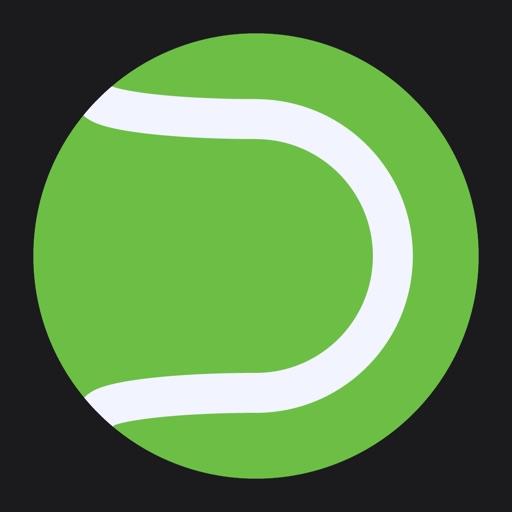 Deuce - Tennis Scorekeeper
