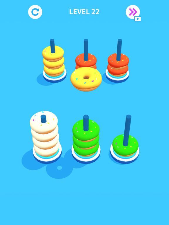 Food Games 3D screenshot #3