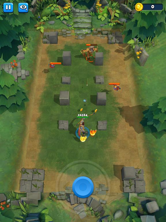 Hunter: Master of Arrowsのおすすめ画像9