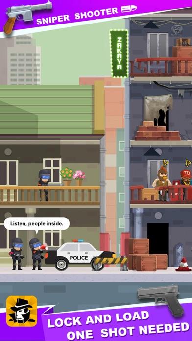 Clash of Spy - shoot puzzles screenshot 3