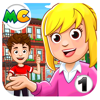My Town Games LTD - My City : Home bild