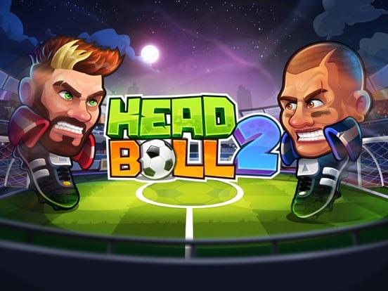 ヘッドボールのおすすめ画像10