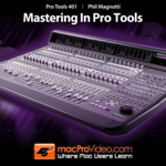 Mastering in Pro Tools Guide