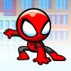 Spider Stick Hero