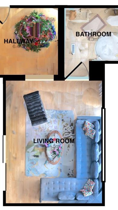 RoomScan 3D