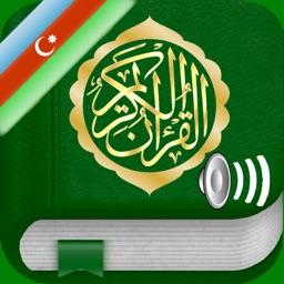 Quran Audio mp3 in Azerbaijani