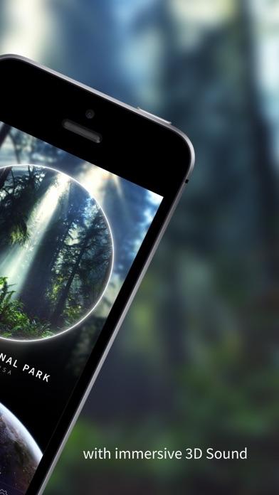 Portal: Escape Into Nature screenshot 2