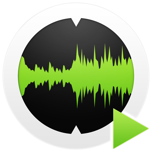 Visual Cue Lite Audio Player for Mac