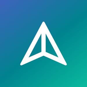 Guthook Guides: Hike Offline ios app