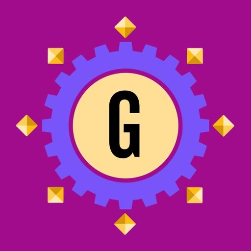 Color Gears-Switch Gem