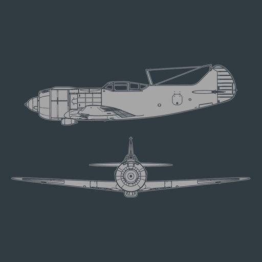 World War II Military Aircraft