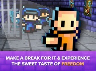The Escapists: Prison Escape ipad images