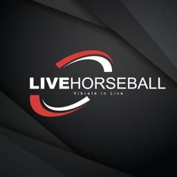 Livehorseball