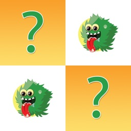 Monsters Memory Match Game