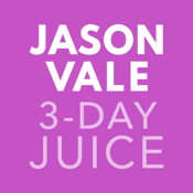 Jasons 3 Day Juice Challenge app review