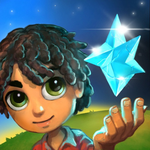 Skyberry Tales: Country Quest