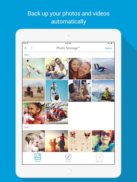 AT&T Photo Storage screenshot 6