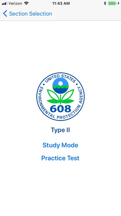 EPA 608 Practice screenshot-1