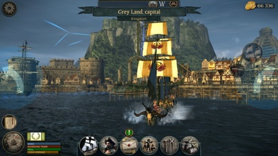 Tempest - Pirate Action RPG screenshot 4