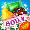 キャンディークラッシュソーダ iPhone / iPad