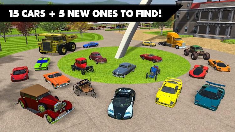 Driving Legends: The Car Story screenshot-4