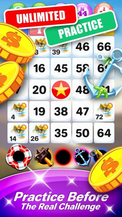 Bingo Paradise: Cash Prizes screenshot-4