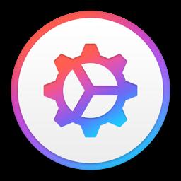 Ícone do app iMazing Profile Editor