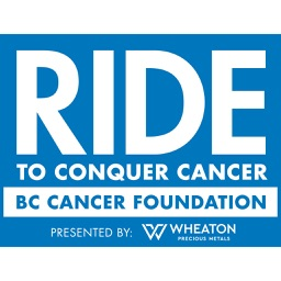 The Ride to Conquer Cancer BC